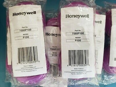 NORTH Honeywell 7580P100 Filter Cartridge P100