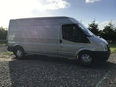 1 Council owner, 2008 Ford transit 110 T350L tdci  van  Oct 2020 MOT 2.2 diesel