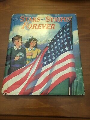 1943 Stars and Stripes Forever