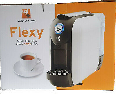 Flexy Capsule Coffee Machine Brand New Never Used