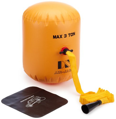 Inflatable Car Jack
