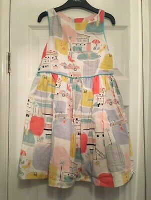 Girls Dress from Marks and Spencer Autograph range age 6-7 years