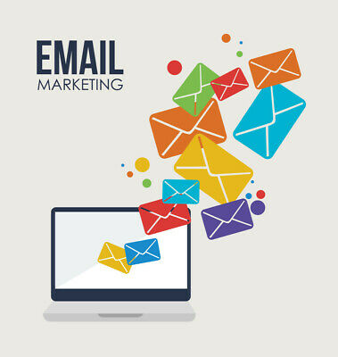 1000k Verified UK & USA email List for Marketing & Business Targeted Email List