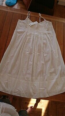 Toast nightdress 14.. NWT.