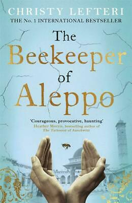 The Beekeeper of Aleppo by Christy Lefteri (PDF Version)