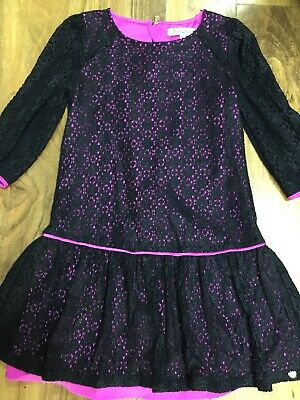 Juicy Couture Girls Dress Age 8-10years