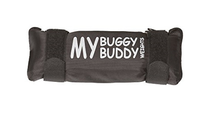 My Buggy Buddy Buggy Weights Pram Pushchair Weights Pack Of 2