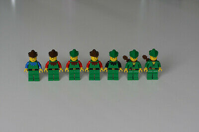 B5//8 Lego cas131a or cas240a Robin Hood used 1974 6066 to choose from