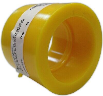 Georg Fischer 690010120000 1 inch IPS x Socket Fusion Straight HDPE Coupling
