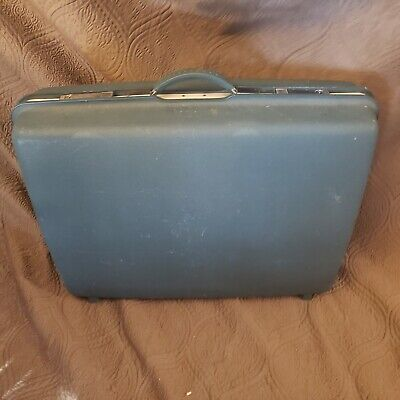 Samsonite luggage vintage