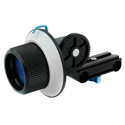 Follow Focus for DSLR Cameras or Camcorders