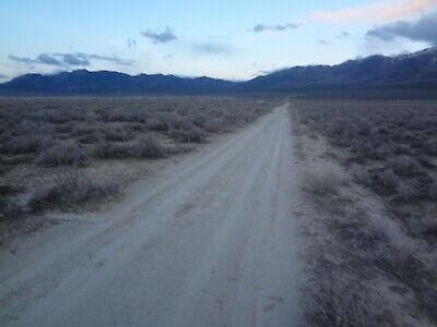 2.06 Ac Sunvalley Acres Nevada Ranch 5 Star Setting! Bidding On The Down Payment