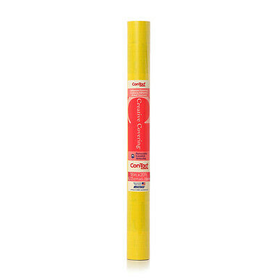 Contact Adhesive Roll Ylw 18X20Ft