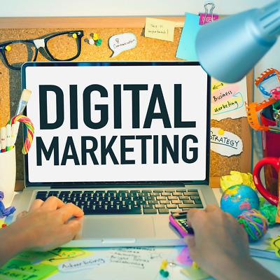 Start your Own Digital Marketing Agency Business Opportunity White Label Website