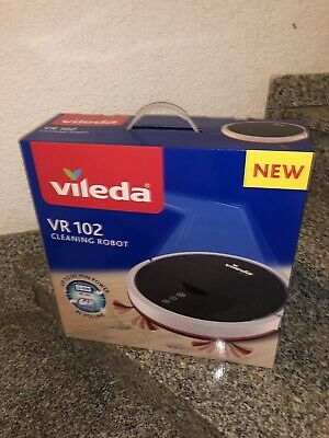 Vileda VR102 cleaning robot