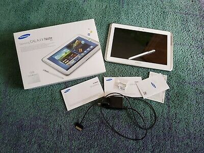 Samsung Galaxy Note 10.1 GT-N8000 WiFi & SIM