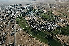 Beautiful Large Lot In Booming California City, Ca!!! Great Investment!