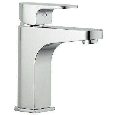 💚 METHVEN® Albany Mono Basin Tap with Waste - Chrome