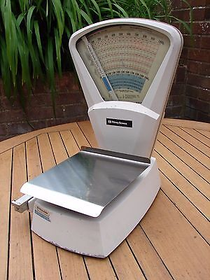 Post Office Scales Pitney Bowes  UK Postal Excellent Global Shipping