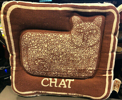 NOS - Taylor and NG  CHAT Pot holder/oven mit NEW