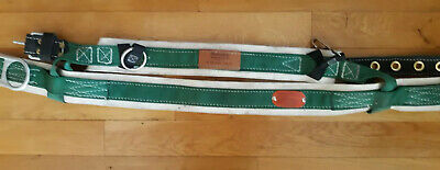 Buckingham Climbing Lineman Belt 1382-S used