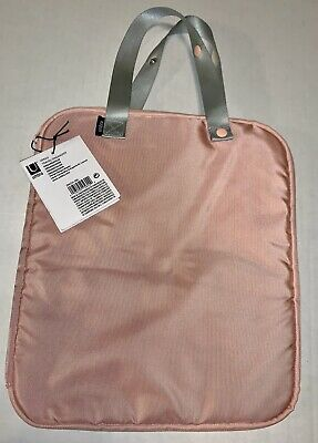 Umbra Verso Travel Organizer Pink New With Tags