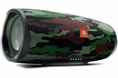 JBL Charge 4 bluetooth wireless Speaker - Grey