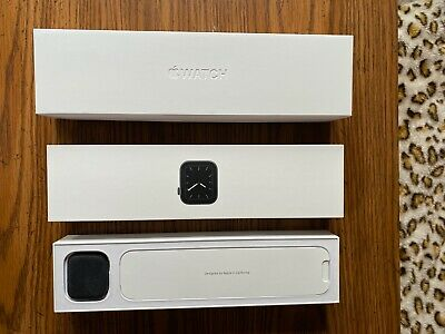 AppleWatch Series 5 44mm ••• BOX ONLY •••