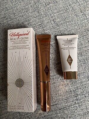Charlotte Tilbury HOLLYWOOD BEAUTY GLOW FACE KIT LiMITED EDITION - Sold Out!