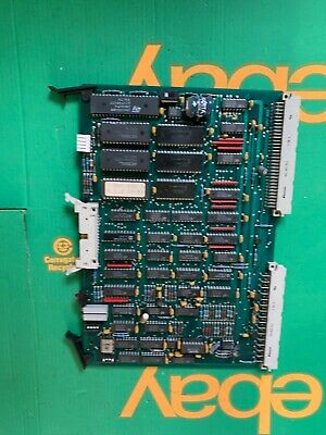 CPU Board CPU800LS - Fisons GC8000