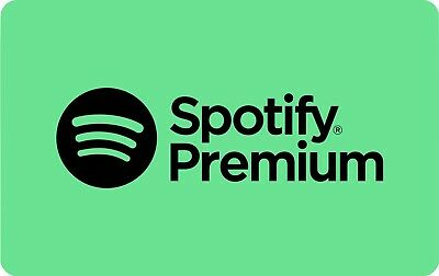 Spotify Premium Account `- Android Only.
