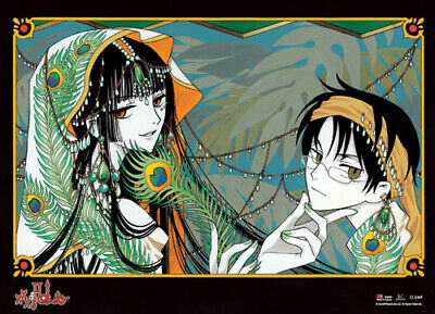 Freezing Group Wall Scroll Poster Anime Licensed NEW