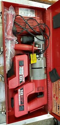 Milwaukee 18V Right Angle Drill