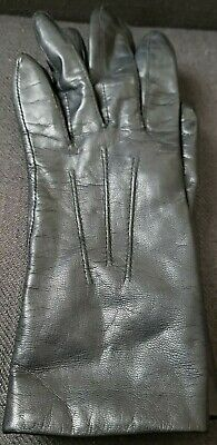 Ladies Tannery West Leather Gloves