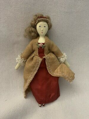 American Girl Elizabeth's CHARLOTTE FASHION DOLL ~ Excellent Condition