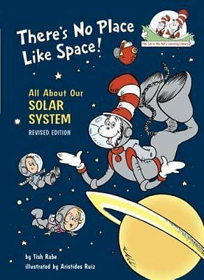 There's No Place Like Space: All About Our Solar System (Dr. Seuss) BRAND NEW