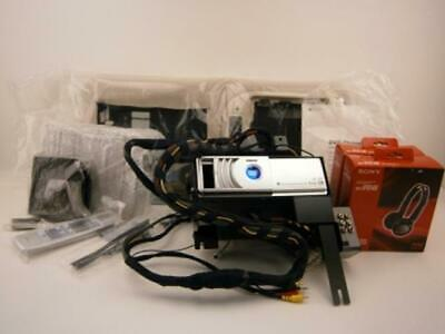 Genuine Land Rover DVD Player Kit - North America ONLY - VUB502170
