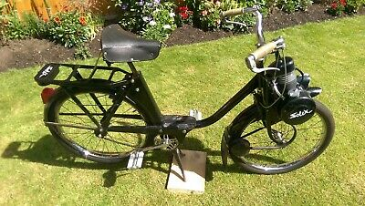 VELOSOLEX 2200 FRENCH MOTORCYCLE 1964 WITH V5 - all paperwork sorn
