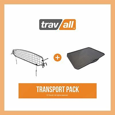Travall Transport Pack für Ford Grand C-Max 2010 - 2015