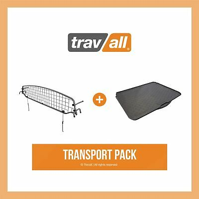 Travall Transport Pack für Ford S-Max 2006 - 2010