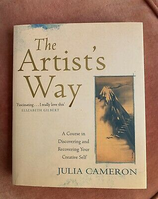 The Artist's Way:A Course In Discovering & Recovering Julia Cameron