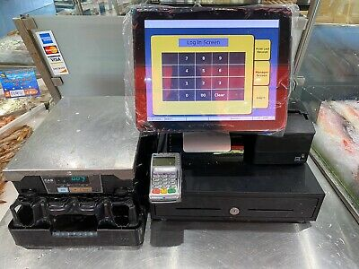 Point Of Sale (POS) Retail System