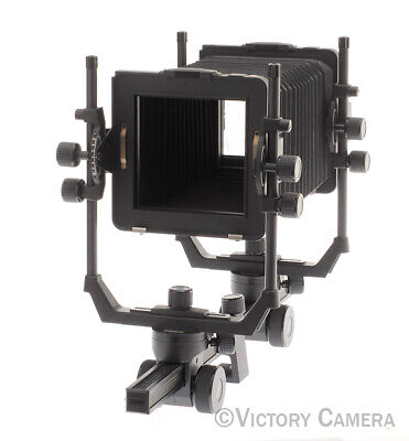 Cambo 4x5 SC-2 Studio View Camera -Clean- (0526-2)