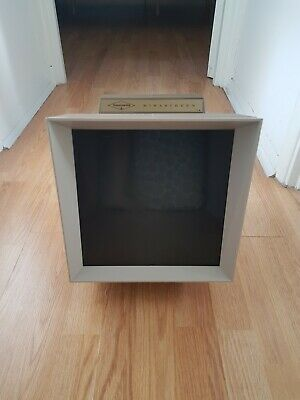 Vintage Sawyers Mirascreen Projection Viewer Slide Viewer Good condition