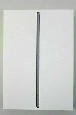 Apple iPad 7th Gen. 128GB, Wi-Fi, 10.2 Space Gray (MW772LL/A) Latest Model