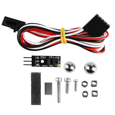 3D Printer IR Filament Break Detection Module Sensor Kit for MK2.5 MK3