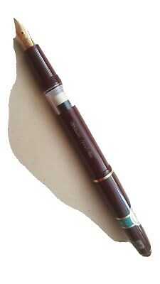 Vintage Brause Fountain Pen