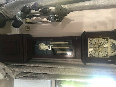 grandfather longcase frenchclocks clock