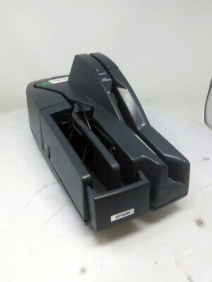 Epson TM-S1000 CaptureOne Single-Feed Check Scanner M236A