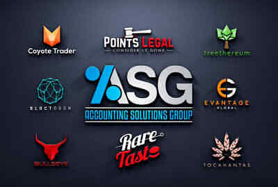 Trusted LOGO DESIGN Service